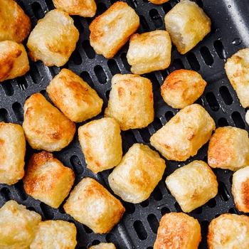 How to Cook Cauliflower Gnocchi in an Air Fryer