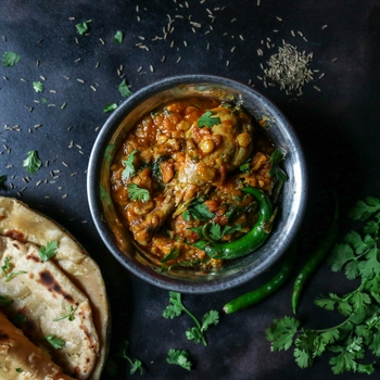 Dal Chicken Curry – Game Changer!