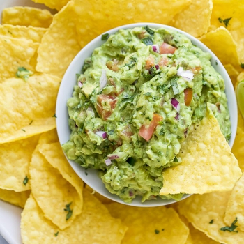 How to Make the Best Guacamole
