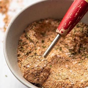 Chicken Seasoning (Made in 5 Minutes!)