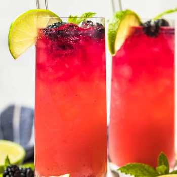 Blackberry Paloma