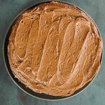 Chocolate Buttercream Frosting from Scratch