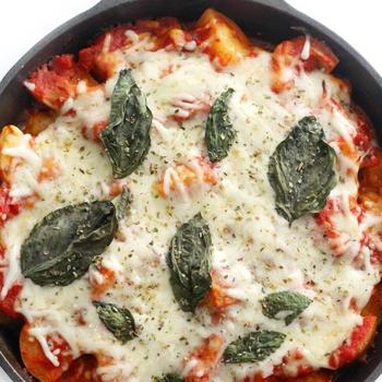 Pizza Potatoes Casserole (Vegan, Gluten-Free Allergy-Free)