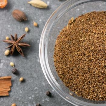 The Perfect Garam Masala (Under 5 Minutes!)