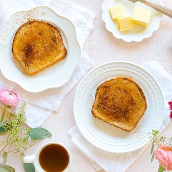 Cinnamon Toast Brûlée
