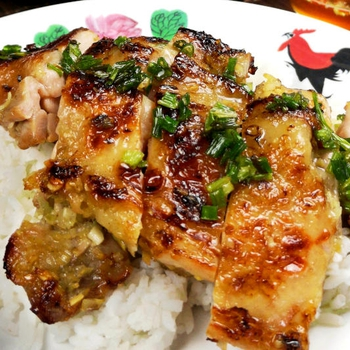 Lemongrass chicken – How to prepare (quick and easy)
