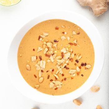 Thai Peanut Sauce (5-minute)
