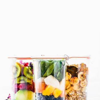 Build Your Own Protein Smoothie Packs {3 Ways}